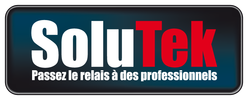SoluTek - Services informatique Montpellier